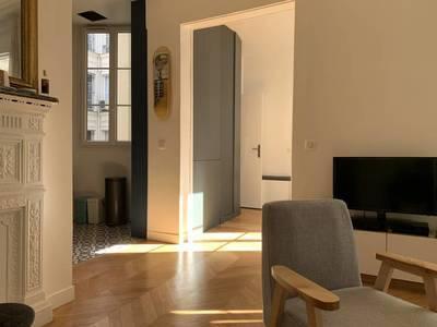 Vente appartement 4pièces 100m² Paris 8E (75008) - 1.370.000€