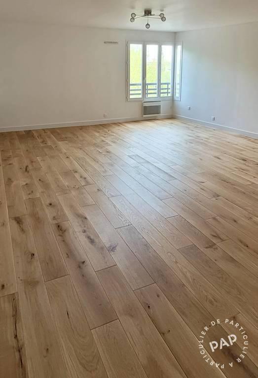 Vente Appartement Montreuil (93100) 83m² 490.000€