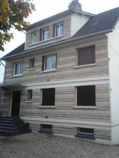 Eaubonne (95600)