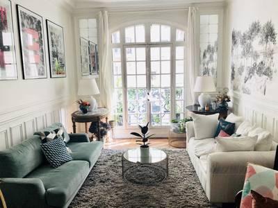Vente appartement 3pièces 71m² Paris 8E (75008) - 980.000€