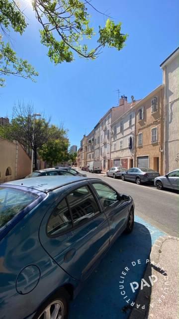 Vente Appartement Toulon (83000) 38m² 84.900€