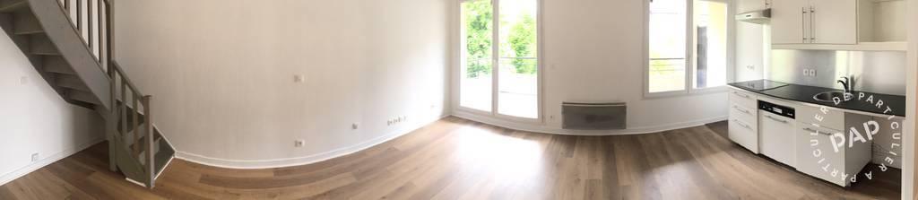 Appartement a louer nanterre - 3 pièce(s) - 59 m2 - Surfyn