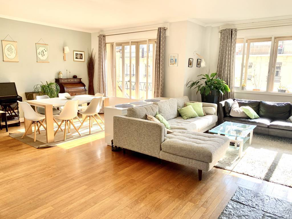 Vente Appartement Lyon 7E (69007) 109m² 650.000€