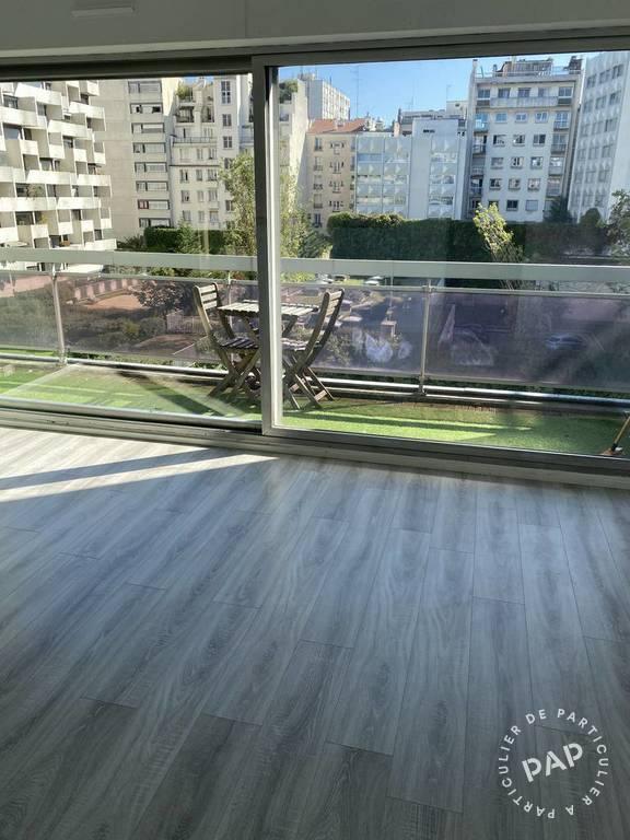 Location Appartement Paris 15E (75015) 42m² 1.300€
