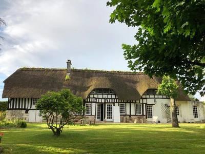 Le Plessis-Sainte-Opportune (27170)