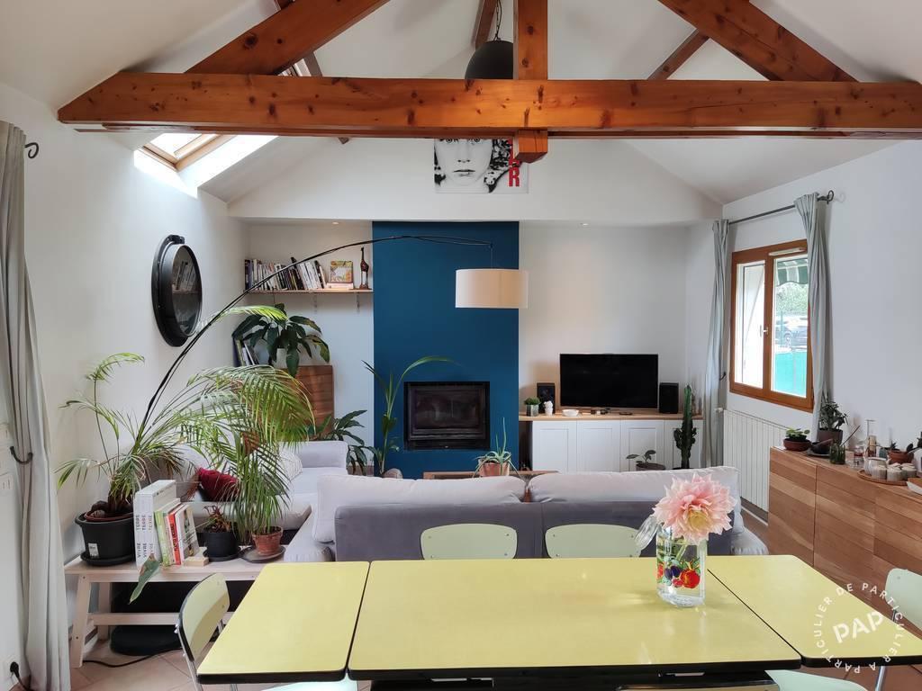 Vente Maison Chaumontel (95270) 110m² 420.000€