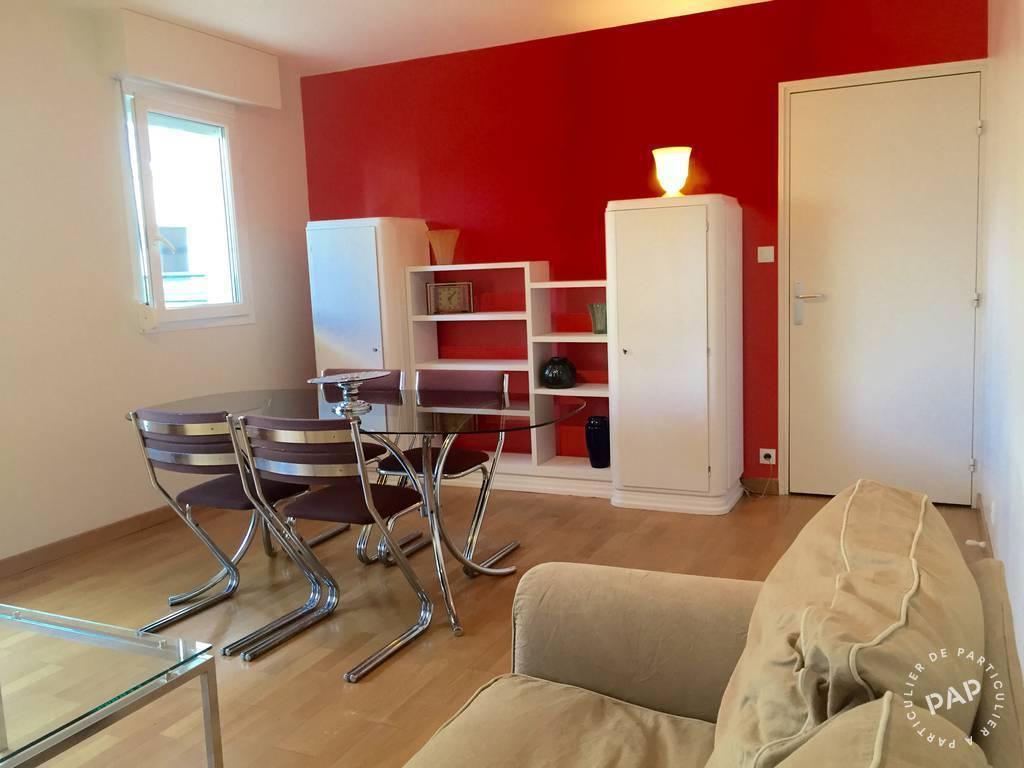 Vente Appartement Saint-Brieuc (22000) 54m² 135.000€