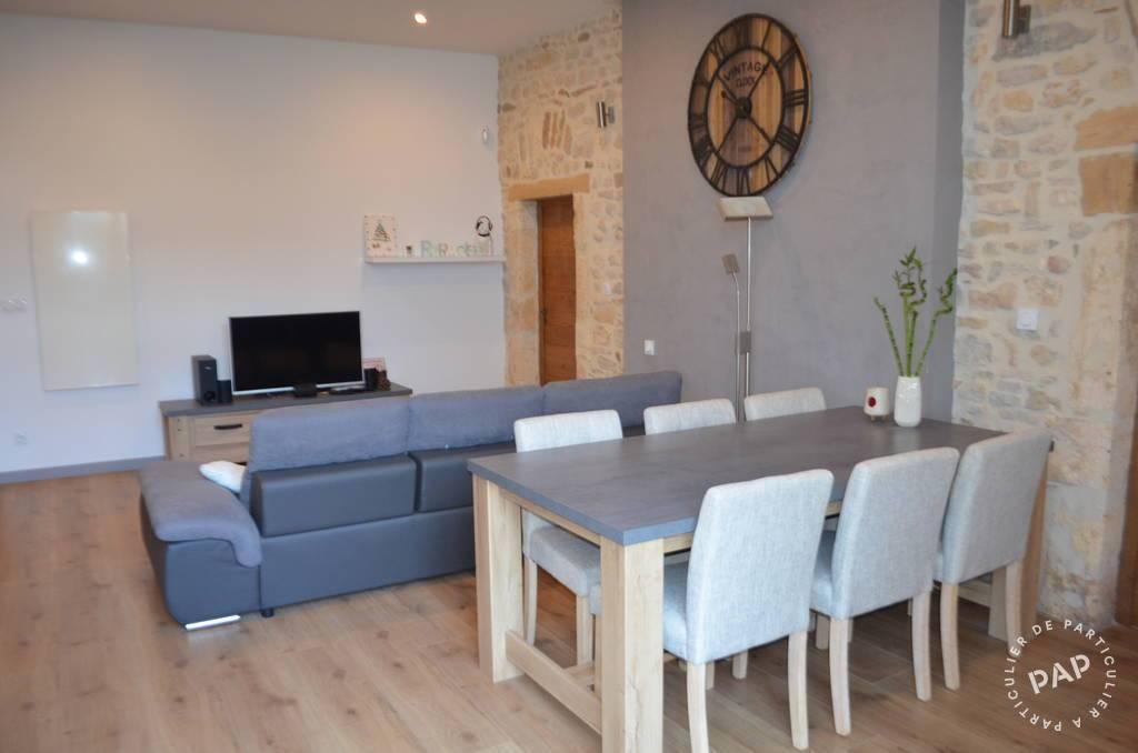 Vente Appartement Proche Villefranche-Sur-Saône