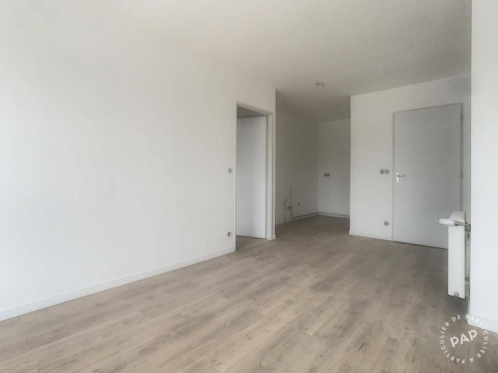 Vente Appartement Quincy-Sous-Sénart (91480)