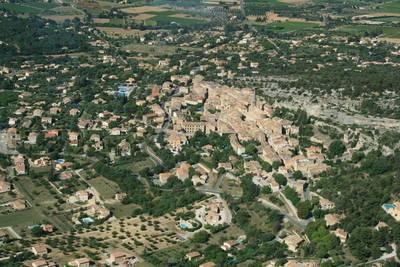 Saint-Saturnin-Lès-Apt (84490)