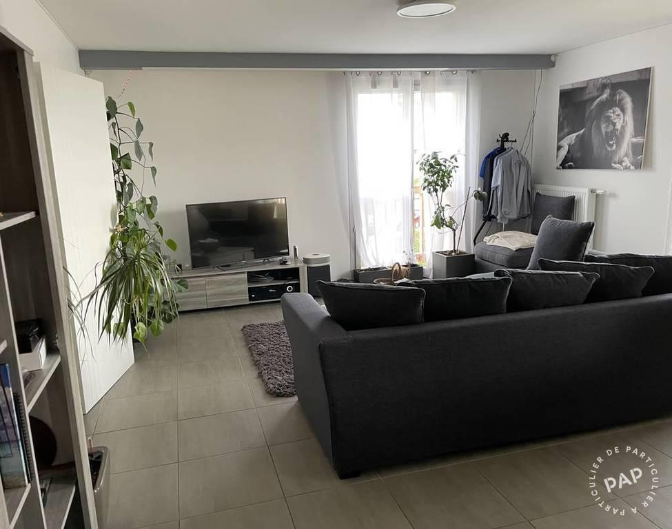 Vente Appartement Chevry (01170)