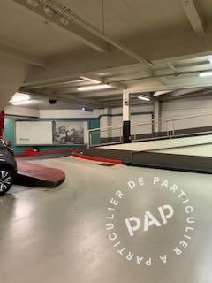 Vente Garage, parking Paris 18E (75018)