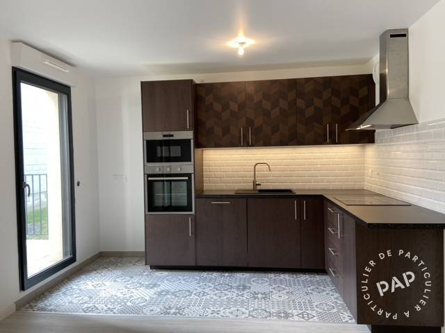 Location Appartement Nanterre (92000)