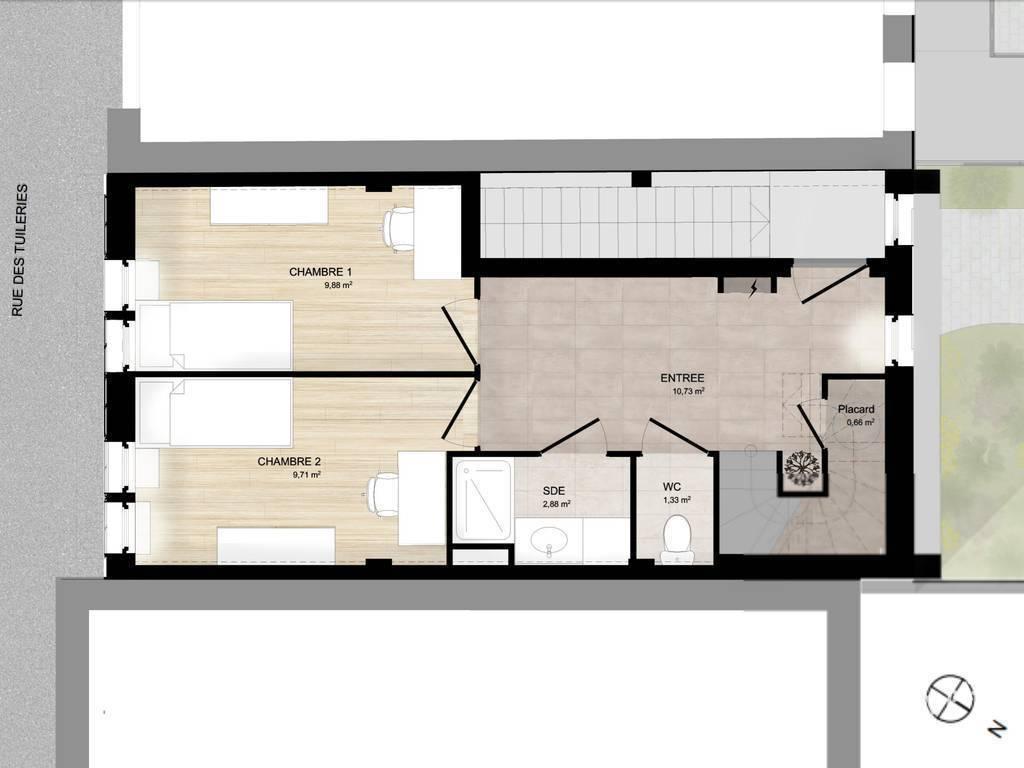 Vente Maison Lyon 9E (69009)