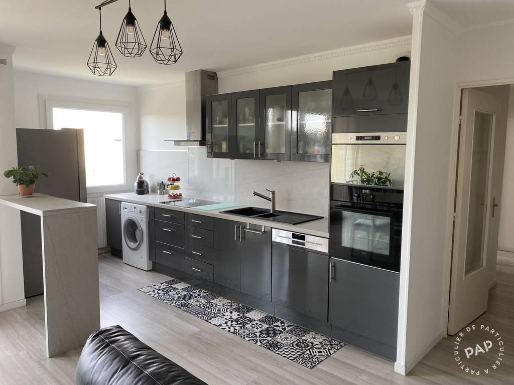 Vente Appartement Torcy (77200)