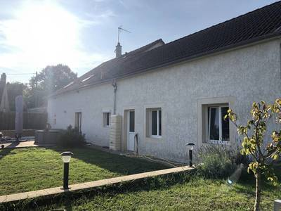 La Guerche-Sur-L'aubois (18150)