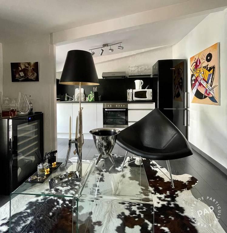 Vente Appartement Nice (06000)