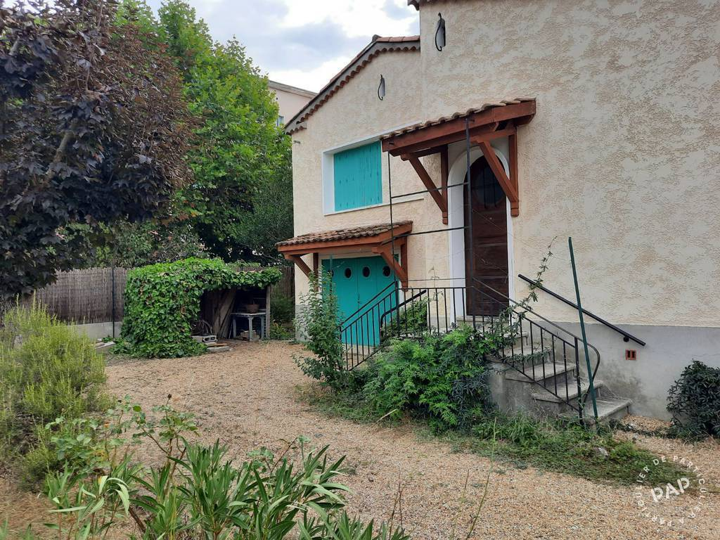 Vente Maison Malijai (04350)