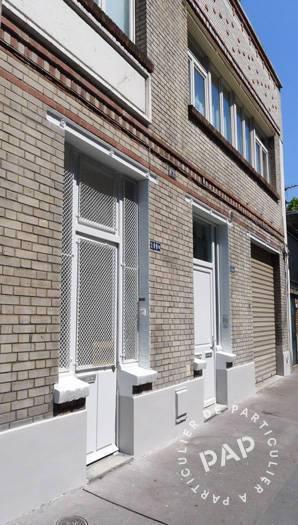 Location Bureaux et locaux professionnels Paris 18E (75018)