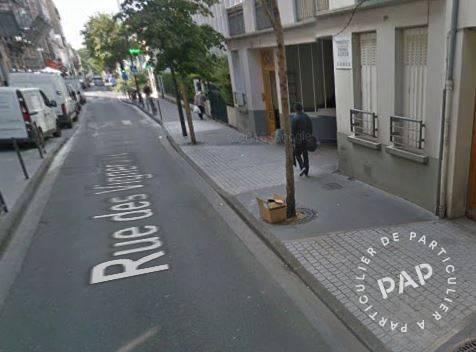 Location Garage, parking Vincennes