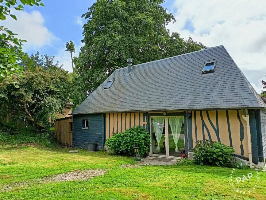 Vente Maison Drosay (76460)