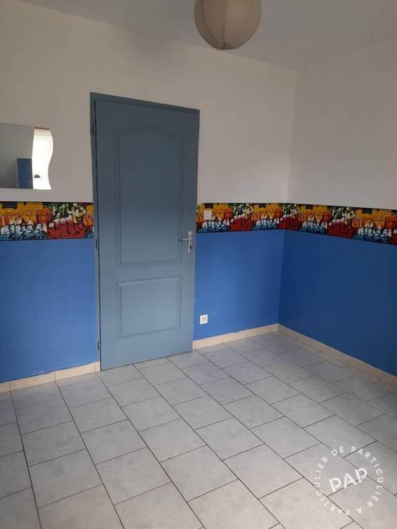 Location Appartement Coulanges-Sur-Yonne (89480)