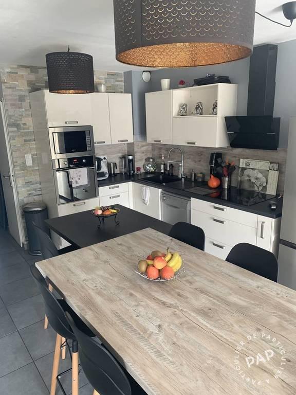 Vente Appartement Soucieu-En-Jarrest (69510)