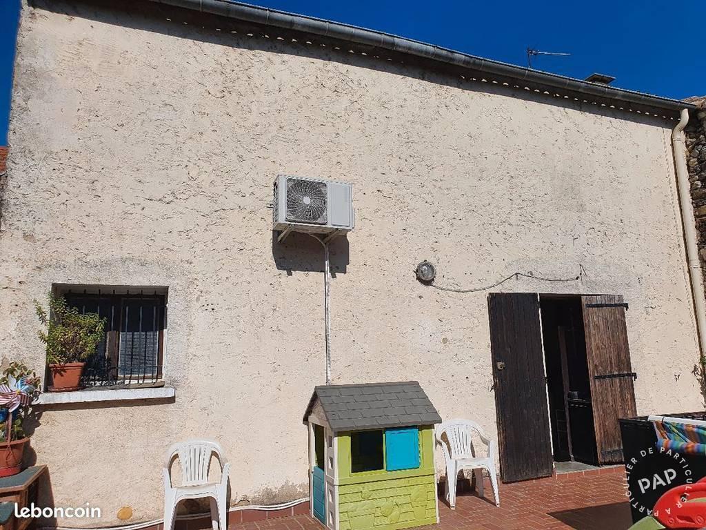 Vente Maison La Coucourde (26740)