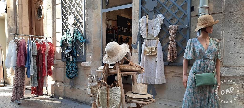 Vente et location Fonds de commerce Saint-Rémy-De-Provence (13210)