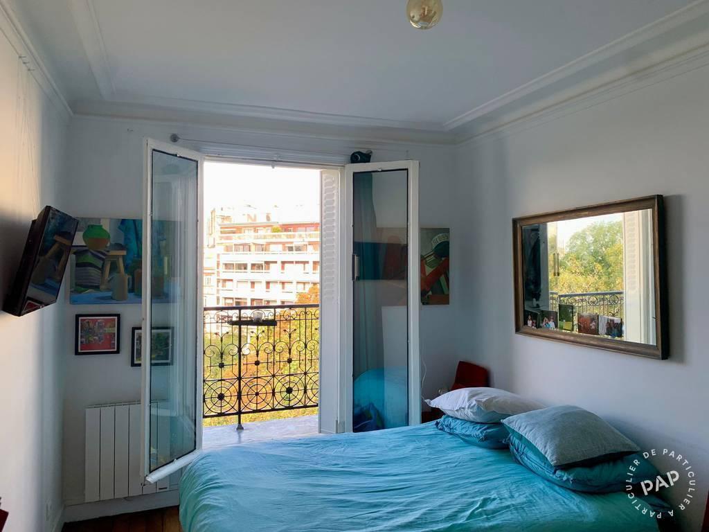 Vente Appartement Paris 19E (75019)