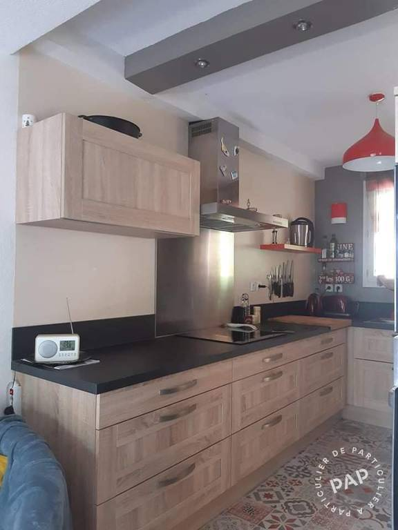 Vente immobilier 158.000€ Muret (31600)