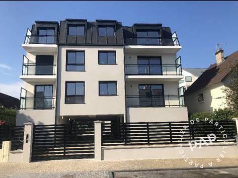 Vente immobilier 185.000€ Quincy-Sous-Sénart (91480)