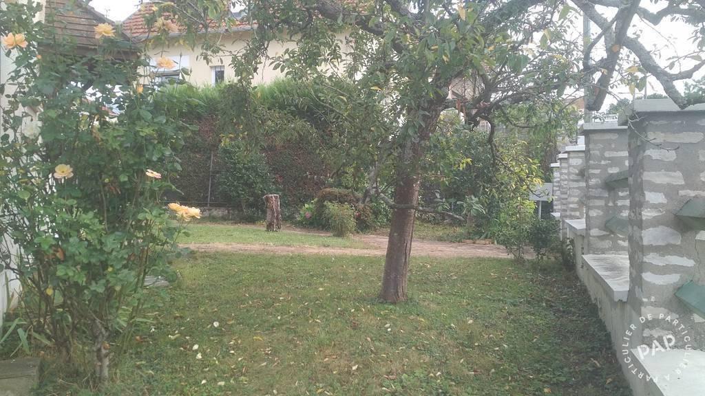 Vente immobilier 460.000€ Lagny-Sur-Marne (77400)