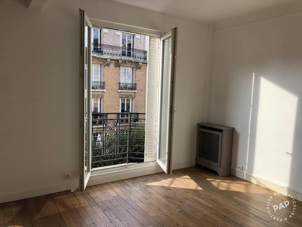 Vente immobilier 498.000€ Clamart (92140)