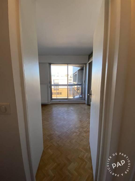 Vente immobilier 495.000€ Levallois-Perret (92300)