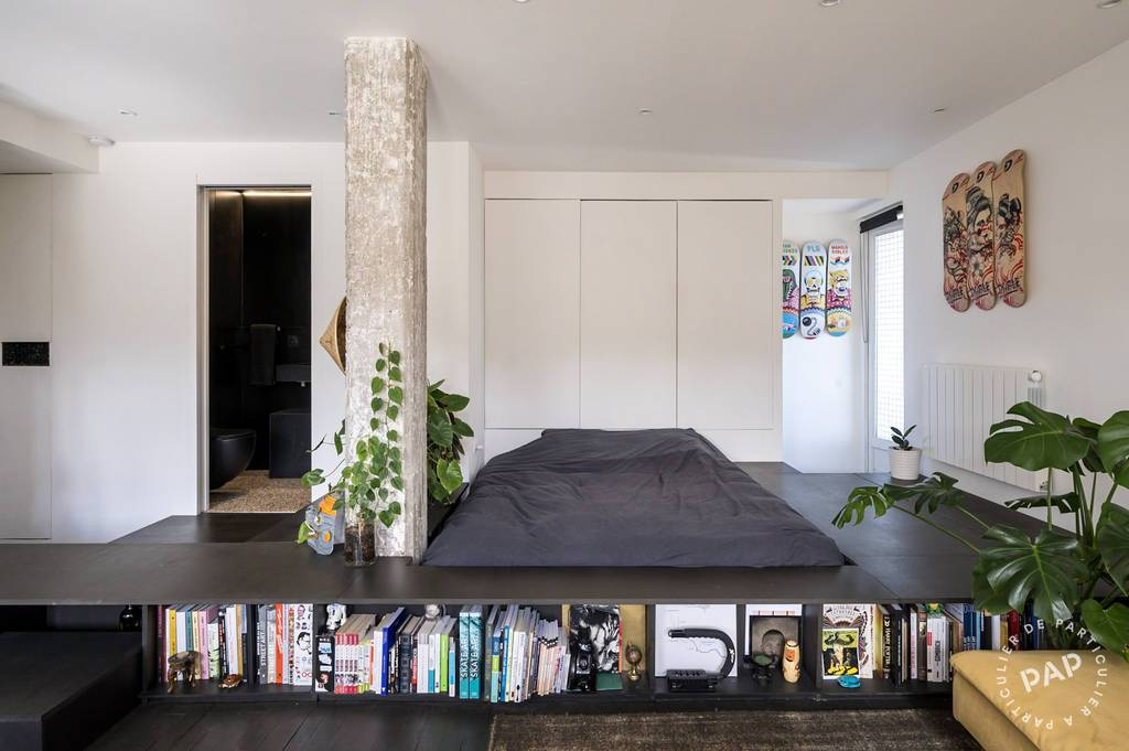 Vente immobilier 232.000€ Lyon 5E (69005)