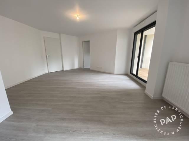 Location immobilier 1.900€ Nanterre (92000)