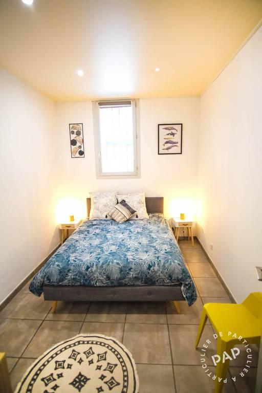 Vente immobilier 253.000€ Montpellier (34000)