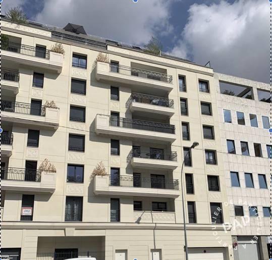 Location immobilier 990€ Saint-Ouen (93400)