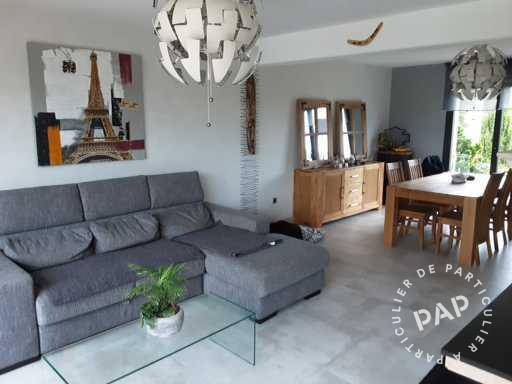 Vente immobilier 399.000€ Wanquetin (62123)