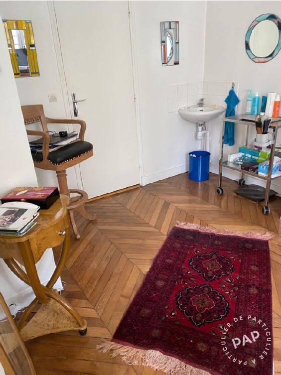 Vente immobilier 650.000€ Paris 5E