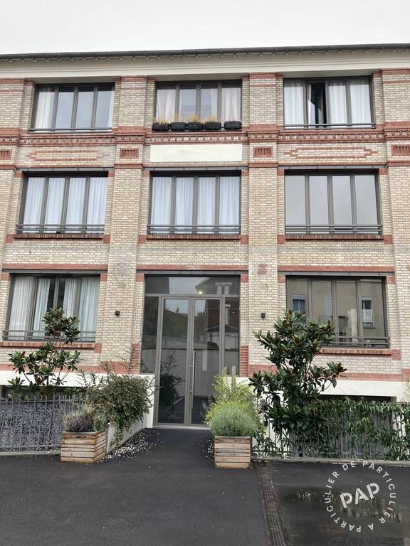 Location immobilier 1.600€ Asnières-Sur-Seine (92600)