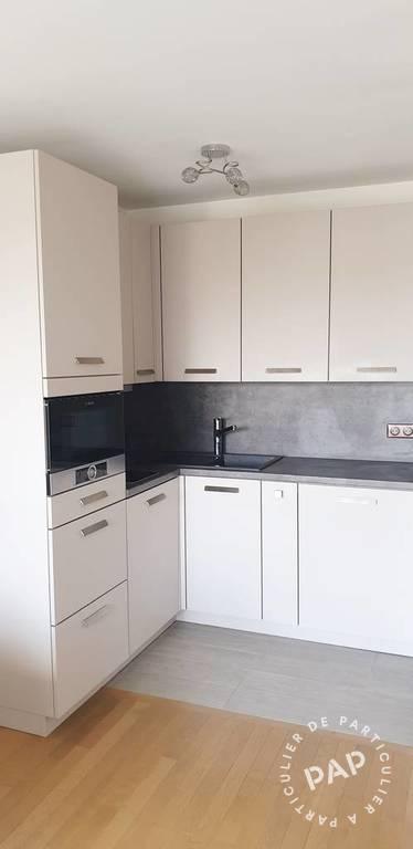 Vente immobilier 285.000€ Villejuif (94800)