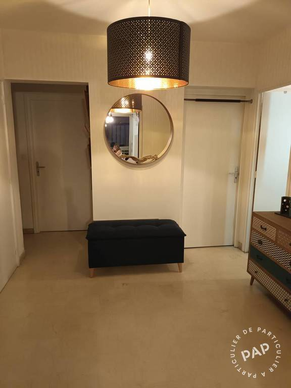 Vente immobilier 410.000€ Villeurbanne (69100)