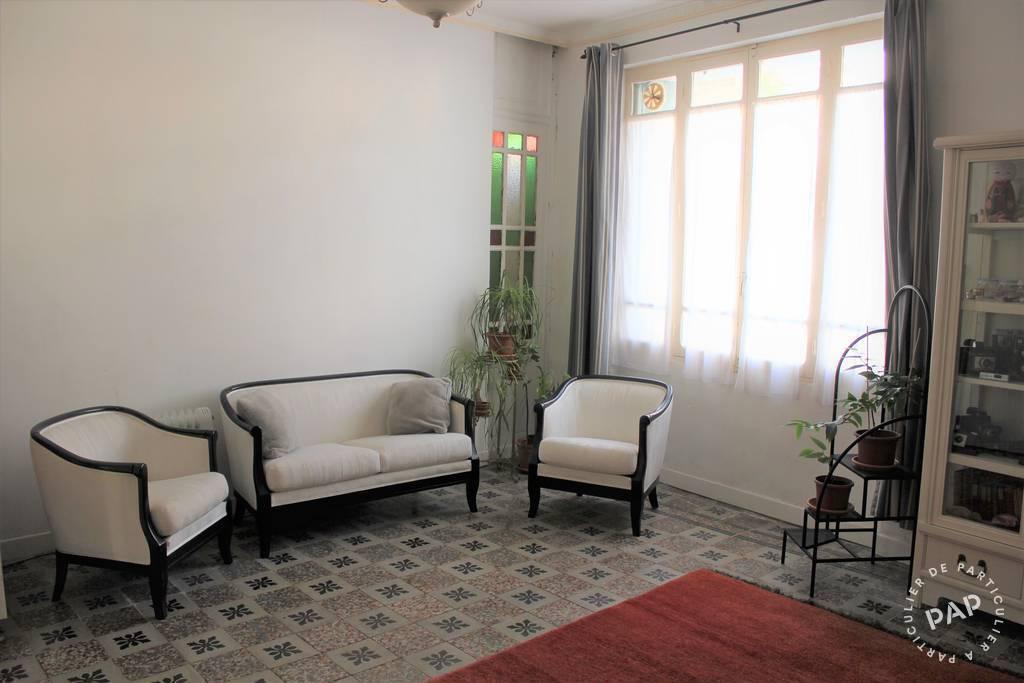 Vente immobilier 280.000€ Pouzolles (34480)