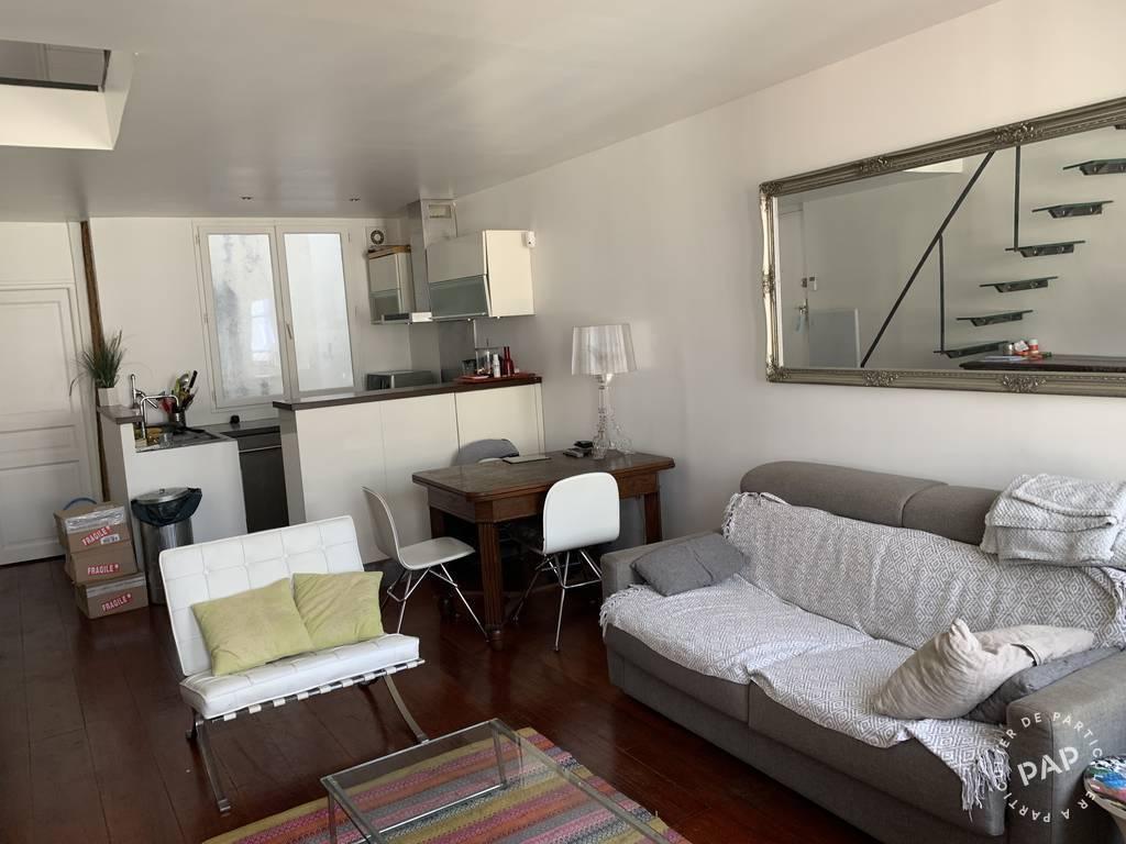 Vente immobilier 682.000€ Paris 1Er (75001)