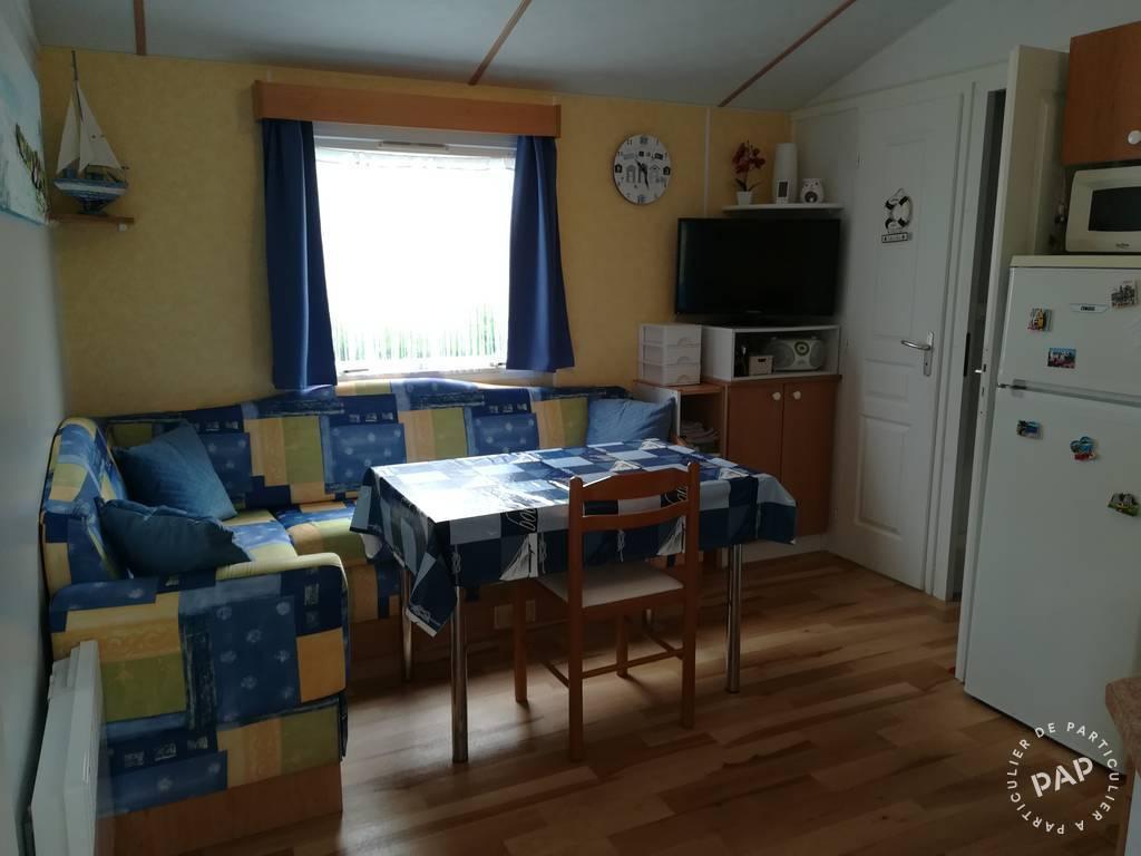 Vente immobilier 10.500€ Saint-Jean-De-Monts (85160)