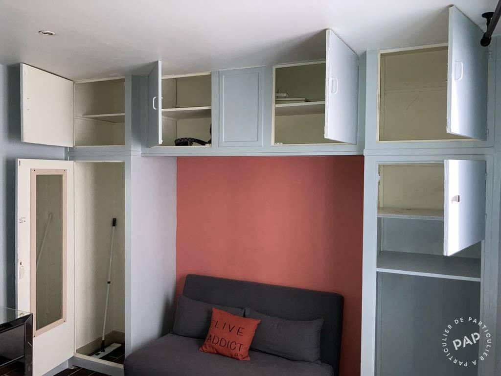 Vente immobilier 165.000€ Paris 11E (75011)