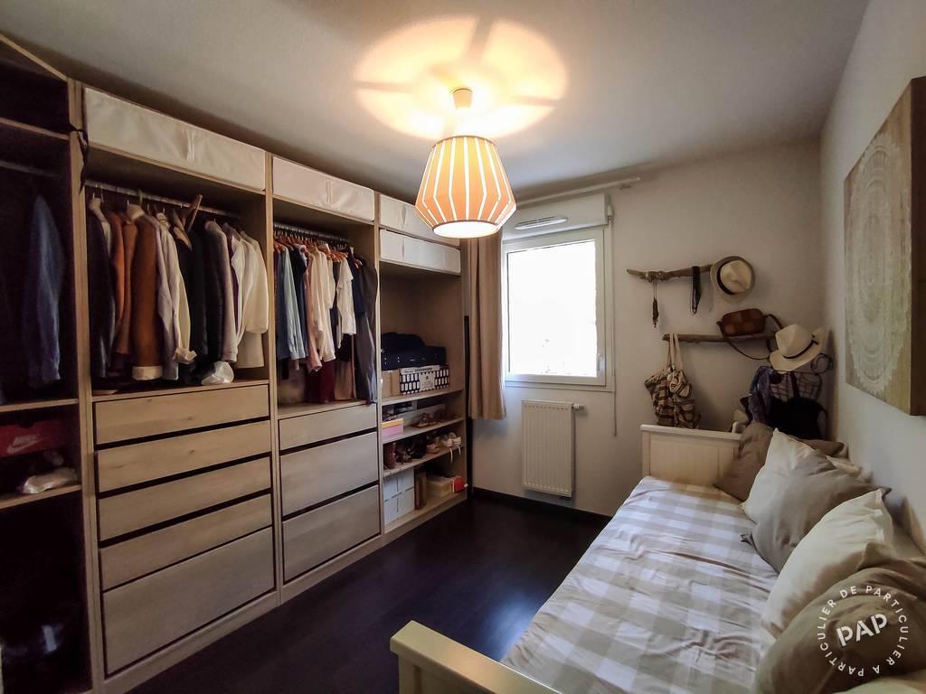 Vente immobilier 274.000€ Montpellier (34070)