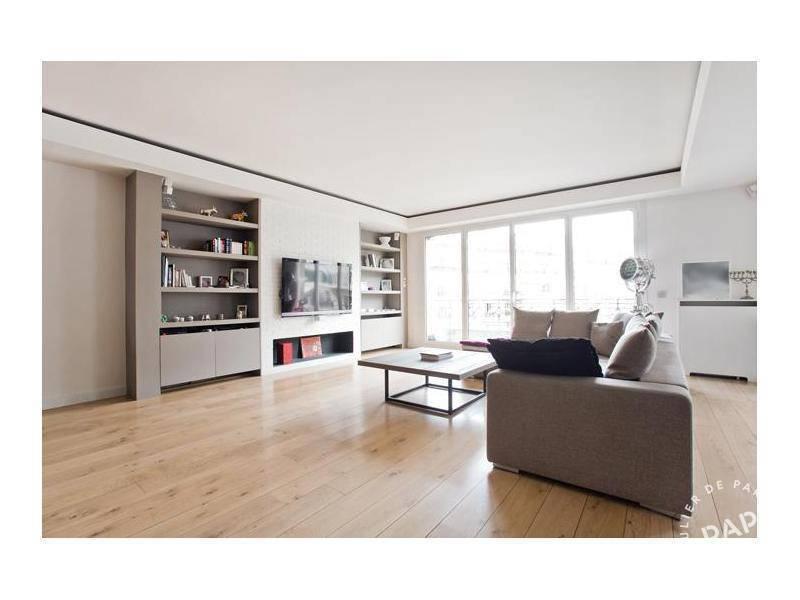Location immobilier 5.000€ Paris 16E (75016)